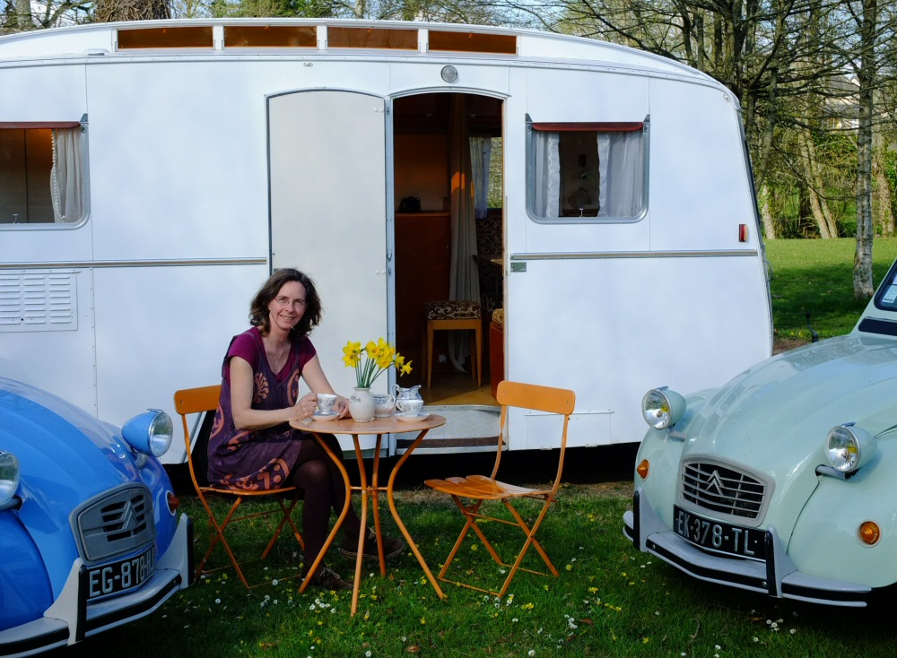 notin caravan outside